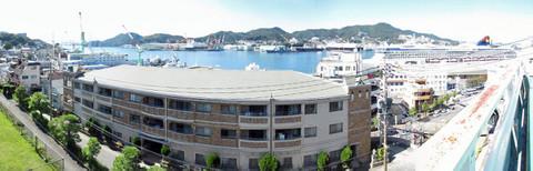 Nagasaki_port12