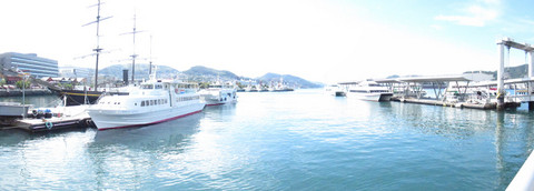 Nagasaki_port_3