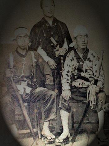 Osamuraisan
