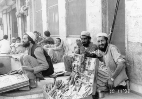 Peshawar-1